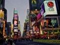 Times Square, Foto: Javier Qutierrez Acedo