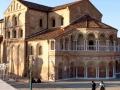 Basilica dei Santi Maria e Donato - Murano: Foto: Mararie