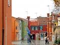 Burano, Foto: Dennis Jarvis