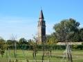 Šikmá zvonica - Burano, Foto: Alois Staudacher