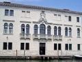 Museo Vetrario (Múzeum skla v Palazzo Giustinian ) - Murano