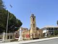 Kostolík Agios Ioannis