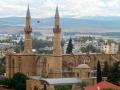 Mešita Selimiye, Foto: Wolfgang Hammer