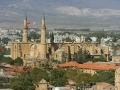 Mešita Selimiye - Nikózia