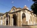 Kostol Panagia Faneromeni
