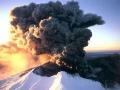 Erupcia Mount Ruapehu