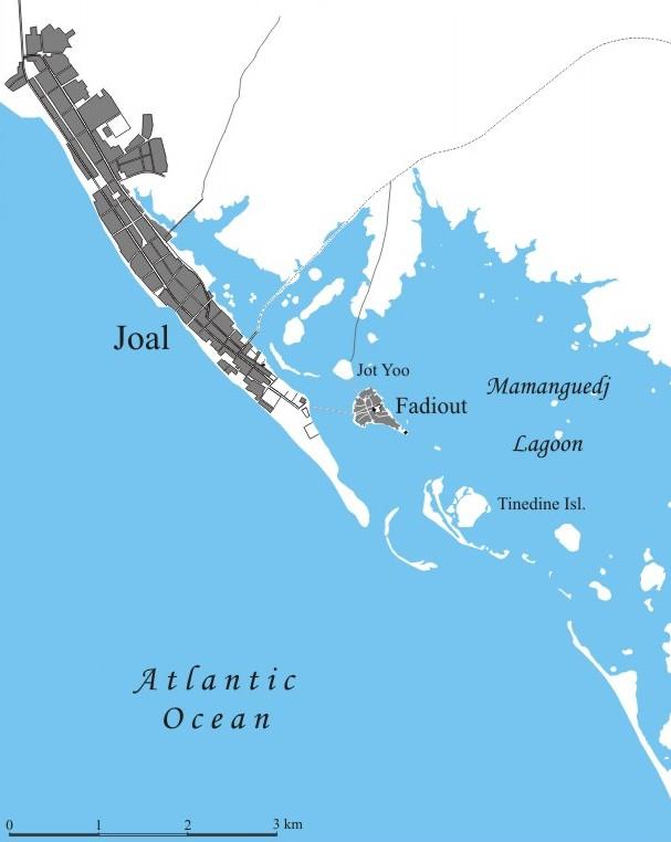 Pre plachtenie sú vhodnejšie pokojnejšie a plytšie vody karibiku