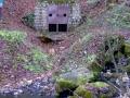 Krásnohorská jaskyňa - vchod