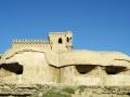 Castillo de Santa Catalina - Punta de Tarifa, Foto: Flickr