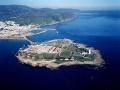 Ostrov las Palomas