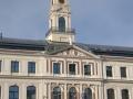 Riga city hall