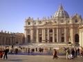 bazilika-sv-petra-vatikan