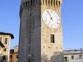 Veža Torre dei Gualtieri