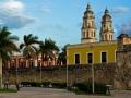 San Francisco de Campeche, Foto: Guillen Perez