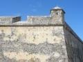 Obranné hradby - San Francisco de Campeche, Foto: Heather Hervey