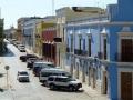 San Francisco de Campeche, Foto: Rob Young