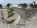 Obranné hradby - San Francisco de Campeche