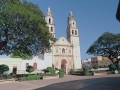 San Francisco de Campeche, Foto: Flickr