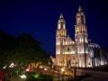 San Francisco de Campeche, Foto: Jiuguang Wang