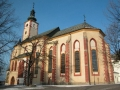 Kostol Nanebovzatia panny Márie - Banská Štiavnica