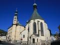 Kostol svätej Kataríny - Banská Štiavnica