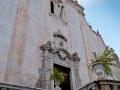 Kostol Chiesa San Giuseppe - Taormina, Foto: Michele Ursino