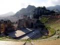 Teatro Greco - Taormina, Foto: Allie Caulfield