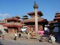 Palác Hanuman Dhoka