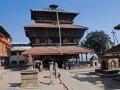 Historické mesto Kirtipu