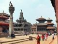Patan - Dárbárske námestie