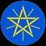 Etiopia_statny znak
