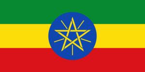 Etiopia_vlajka