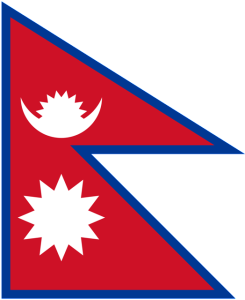Nepal_vlajka
