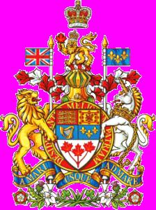 statny znak_Kanada