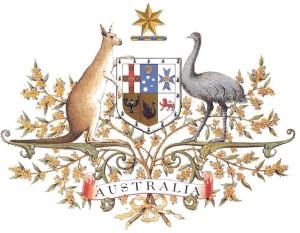 Australia_statny znak