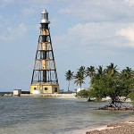 Cayo Jutias_lighthouse
