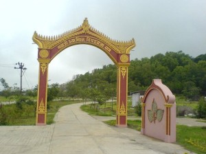 Dhamma Giri Pagoda_3