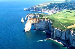 Etretat cliffs_2