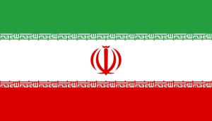 Iran_statna_vlajka