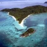 Maosonon Island, El nido Palawan Philippines