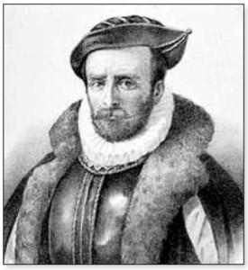 Álvaro de Mendaña de Neira