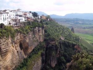 Andalucia_region_ Malaga