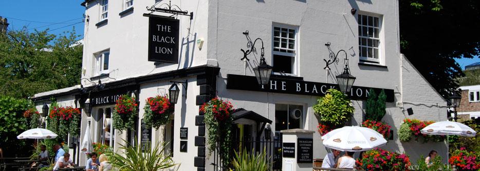 Black Lion klub