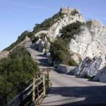 Gibraltarska skala
