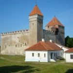 Kuressaare_Estonsko