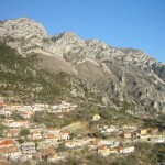 Pamje-nga-Kalaja-Krujë-Durres-Albania