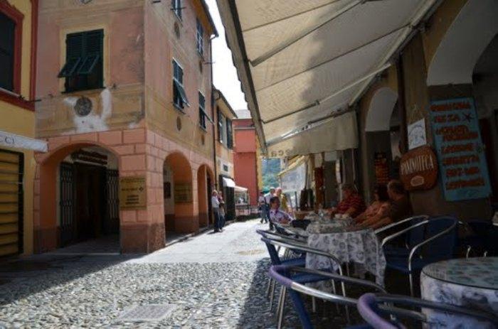 Portofino_ulica_Via Roma