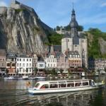Travel-Dinant-Belgium