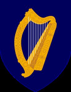 Znak_Irsko