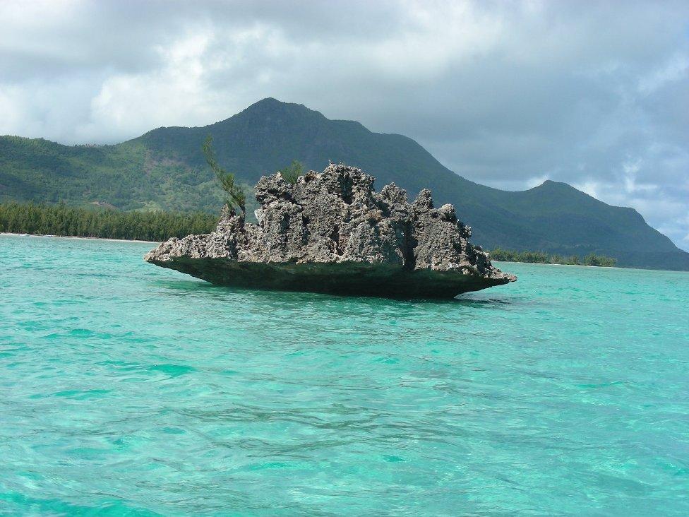 Maurícius – ostrov mnohých kultúr